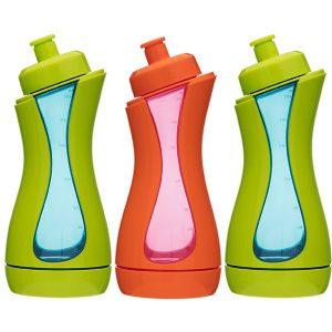 iiamo sport Family Set - 3 Flaschen zum Preis von 2