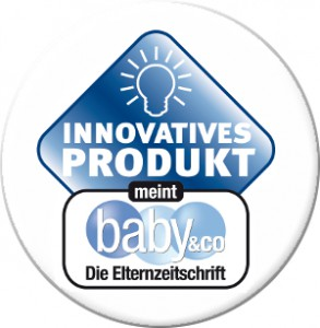 iiamo award innovative product