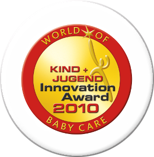 Kind und Jugend Award iiamo
