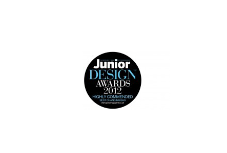 Junior Design Award iiamo